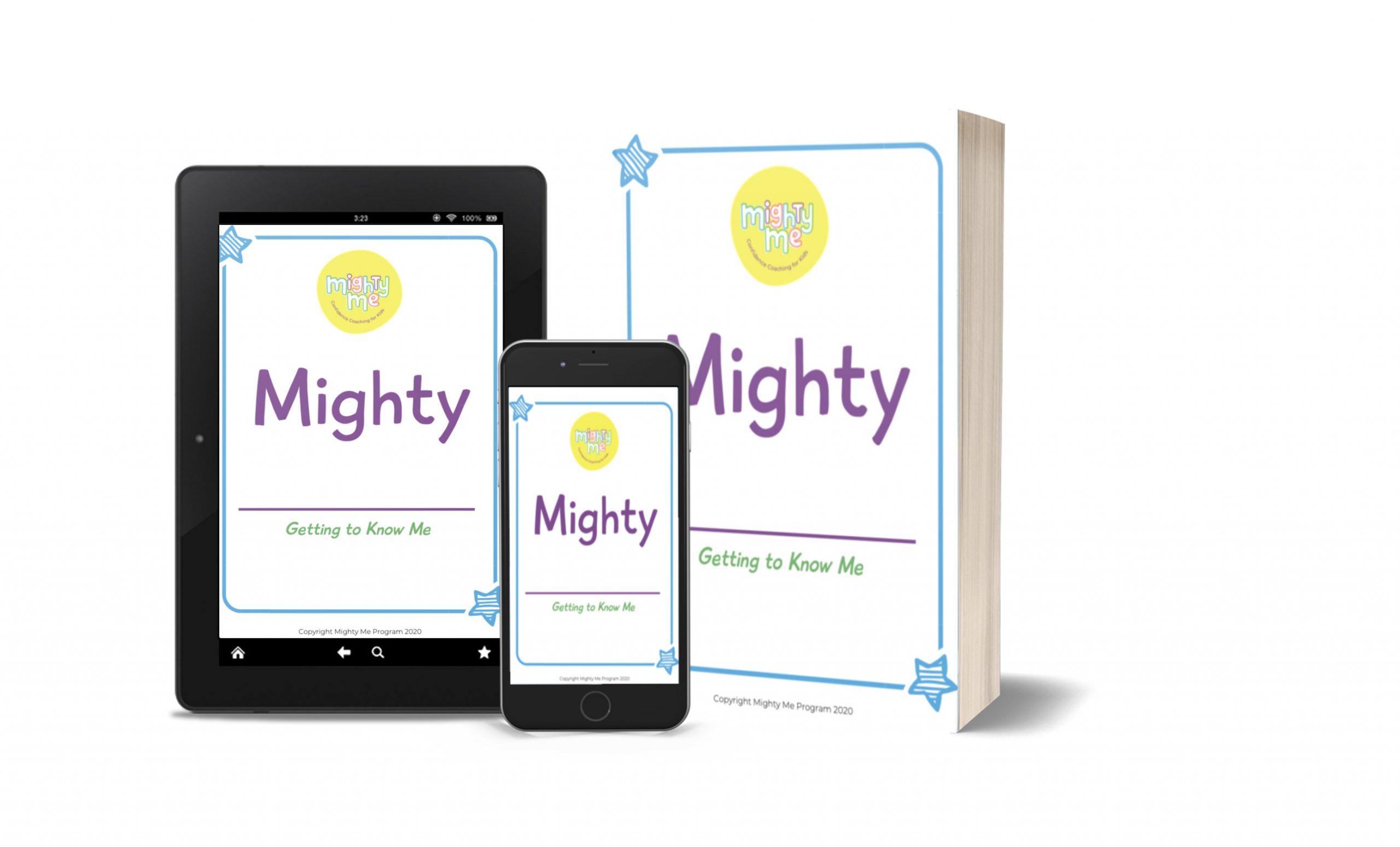 MIGHTY ME DOWNLOAND TOOLKIT CONFIDENCE FOR KIDS KATIE MCCRAY